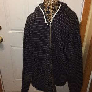 North Face sweatshirt XXL